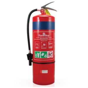Air Foam Extinguisher – 9.0 Litre – Pressurized (G9LAFFF)