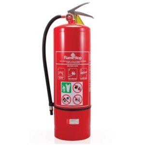 Flamestop 90l Air Water Portable Extinguisher